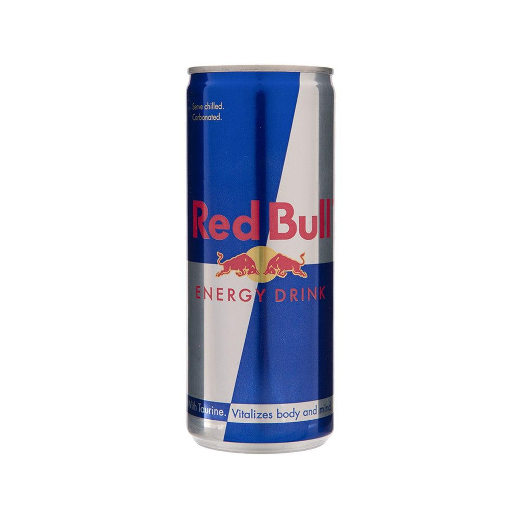 RED BULL Energy Drink  (250mL)