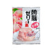 OHSHIMA Konjac Jelly Powder - Peach Flavor  (75g)