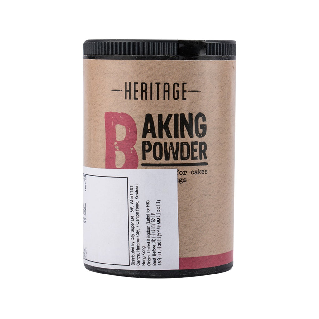 Heritage Baking Powder(100g)