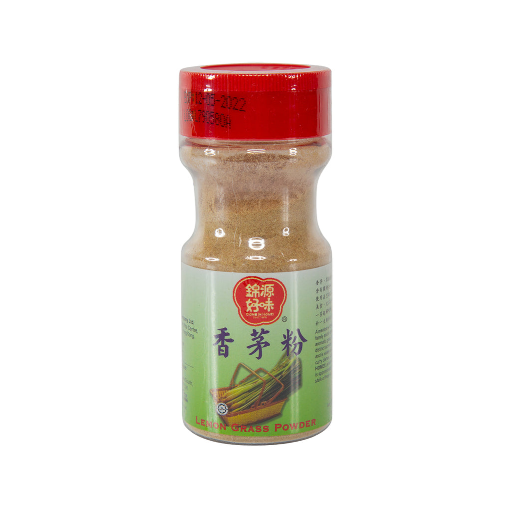 HOMEI Lemon Grass Powder  (40g)