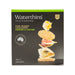 WATERTHINS Pepper & Chives Fine Wafer Crackers  (150g)