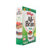 Kellogg'S All-Bran Bran Buds Natural Wheat Bran Cereal(502g)