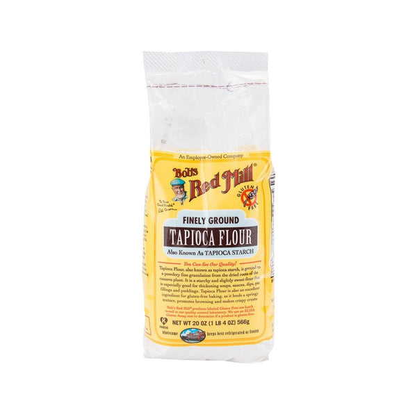 Bob'S Red Mill Tapioca Flour (454g)