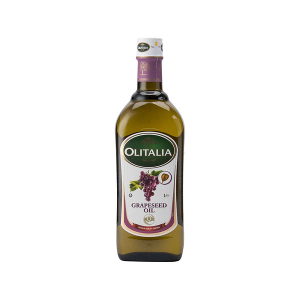 OLITALIA Grapeseed Oil  (1000mL)