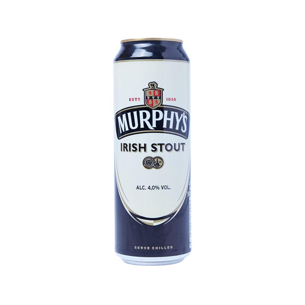 MURPHYS Irish Stout (Alc 4%)  (500mL)