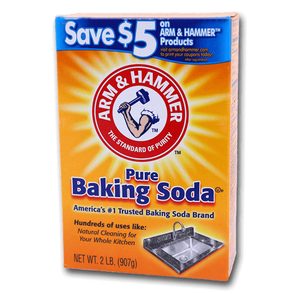 ARM & HAMMER Baking Soda  (2lb)
