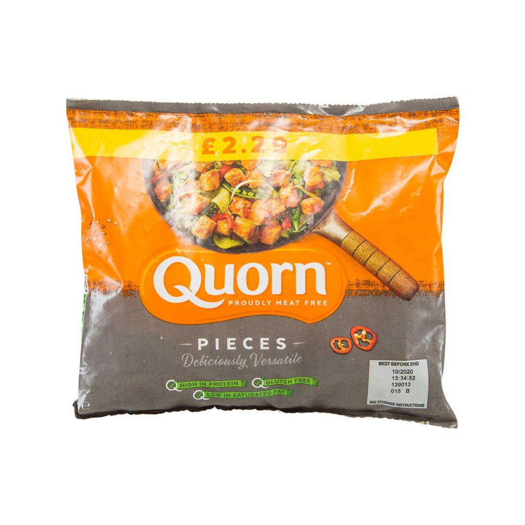 QUORN Meat Free Chicken Style Pieces  (300g)