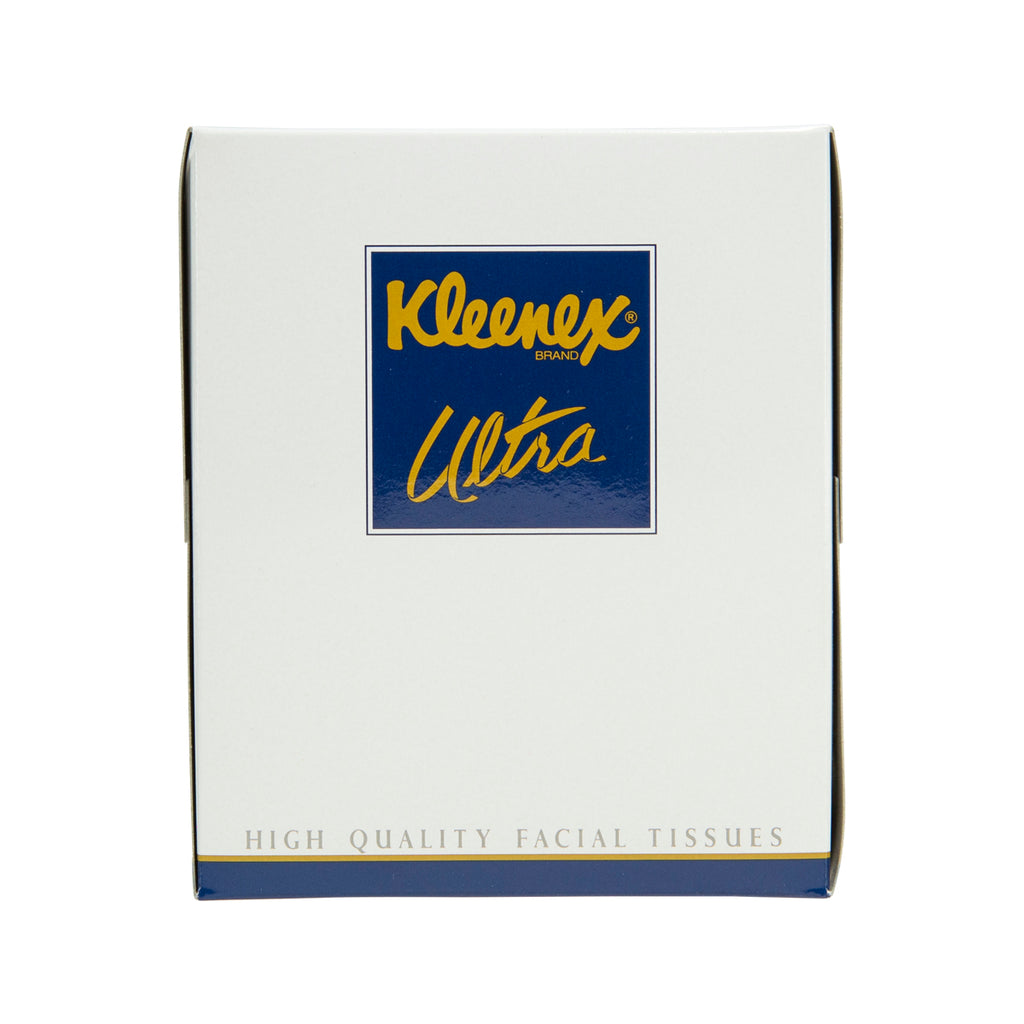 KLEENEX Ultra Box Small
