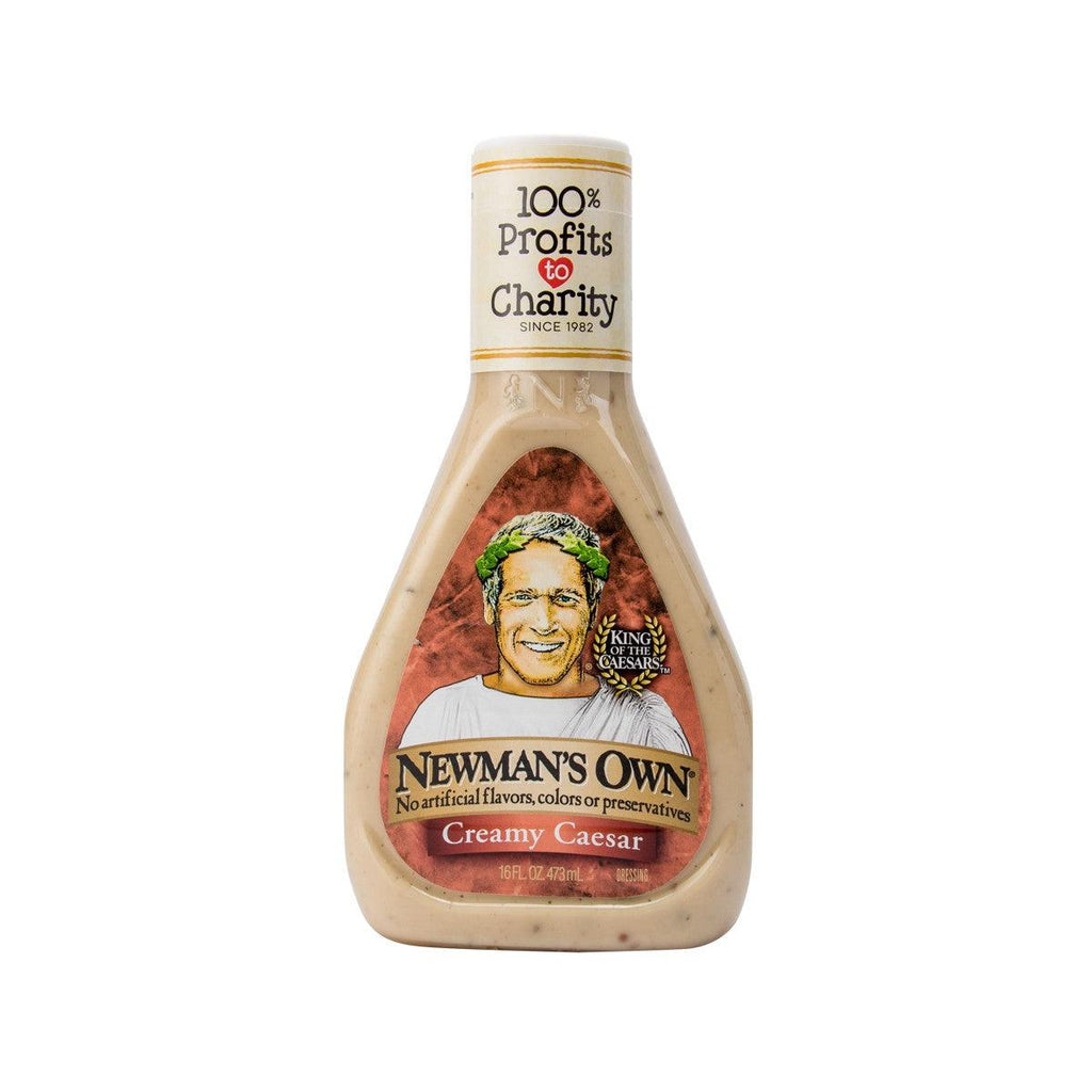 Newman`S Own Creamy Caesar Dressing(473mL)