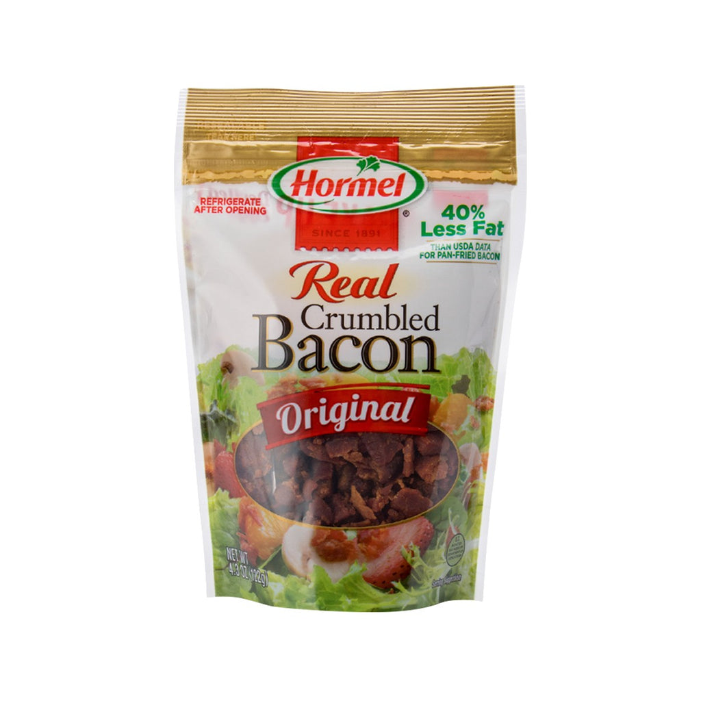 HORMEL Real Crumbled Bacon  (122g)