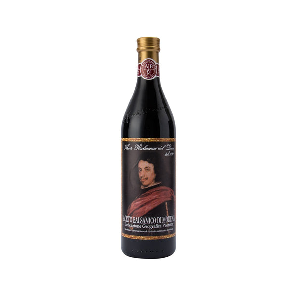 DEL DUCA Balsamic Vinegar of Modena  (500mL)