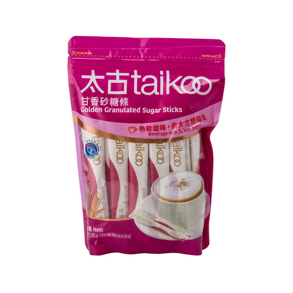 TAIKOO Golden Granule Sugar Sticks  (225g)