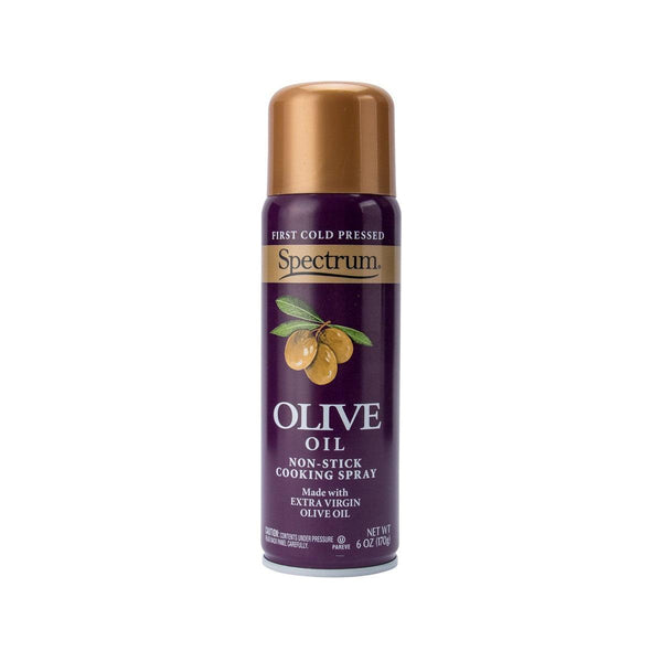 Spectrum First Cold Pressed Olive Spray Oil(170g)