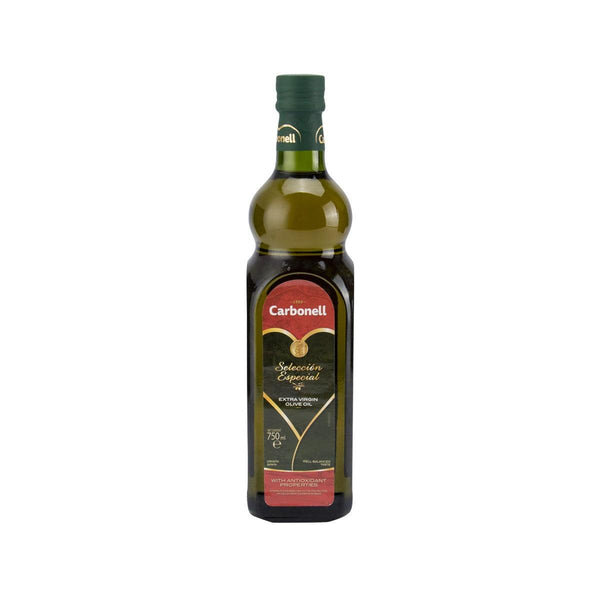 CARBONELL Extra Virgin Olive Oil  (750mL)