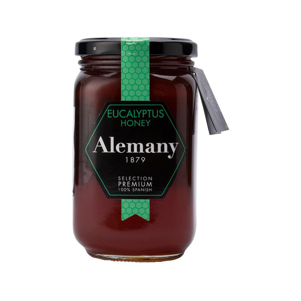 Alemany Eucalyptus Honey(500g)