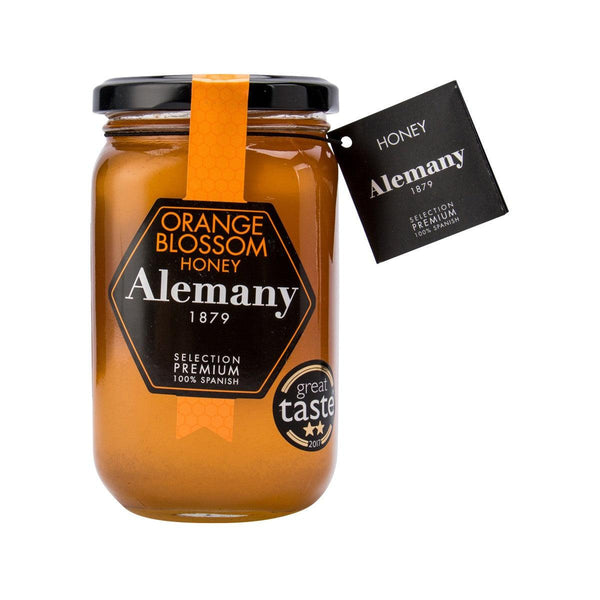 Alemany Orange Honey(500g)