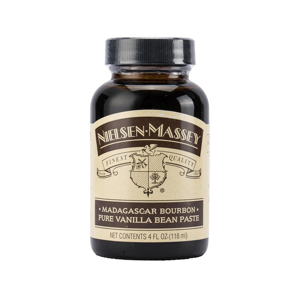 Nielsen Massey Madagascar Bourbon Pure Vanilla Bean Paste(118mL)