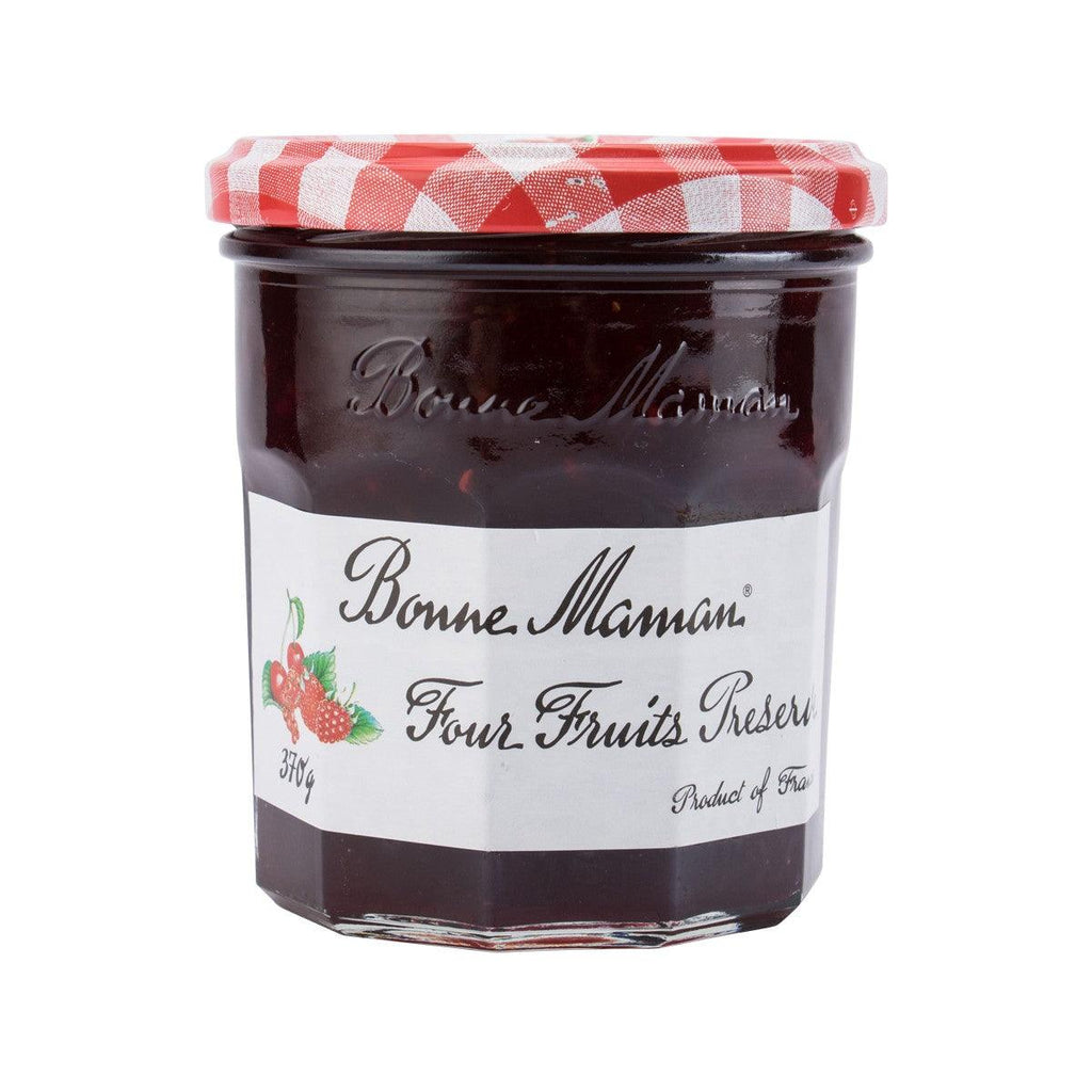 Bonne Maman Four Fruits Extra Jam(370g)