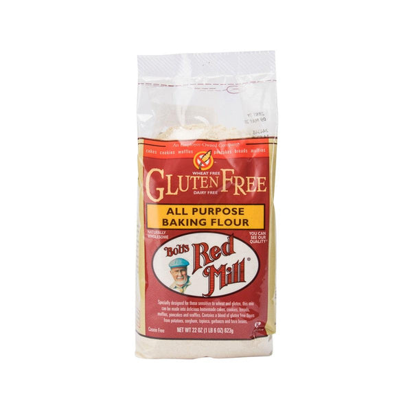 Bob'S Red Mill Gluten Free All Purpose Baking Flour(623g)