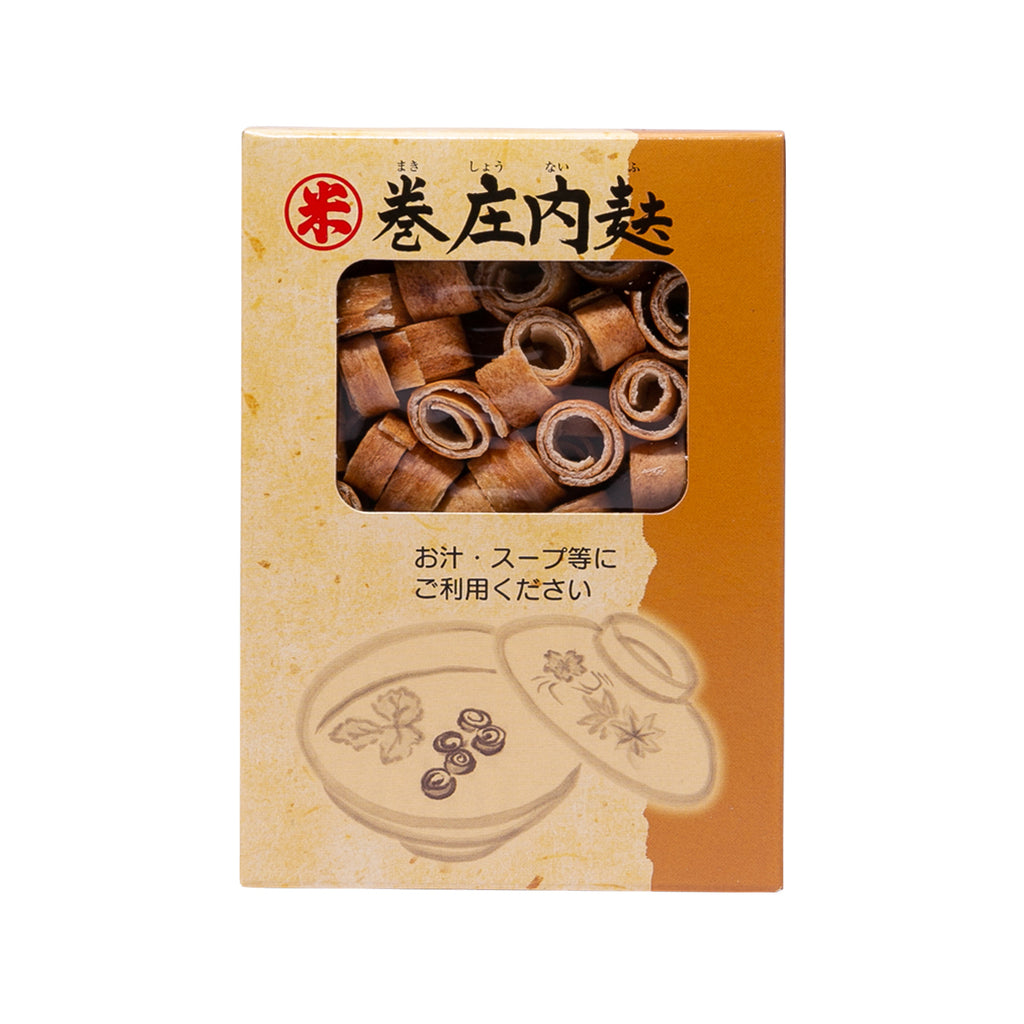 MARUYONE Shonai Roasted Wheat Gluten (40g)