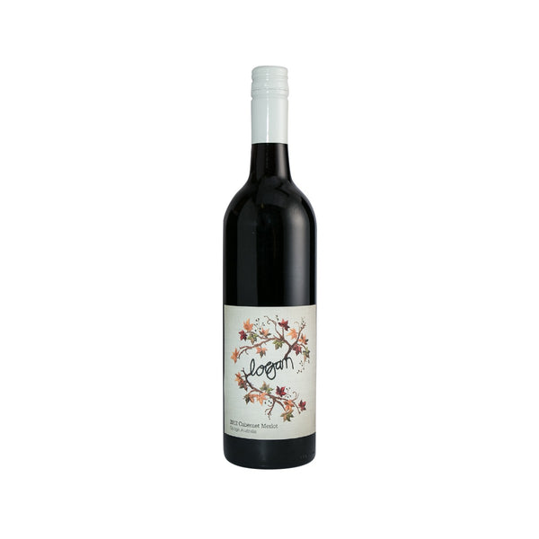 Logan Cabernet Merlot 2012(750mL)