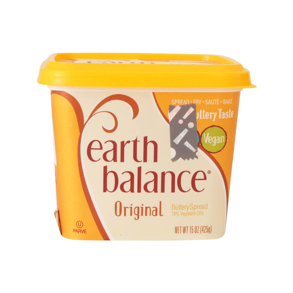 EARTH BALANCE Buttery Spread  (425g)
