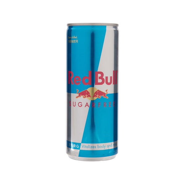 RED BULL Sugarfree Drink  (250mL)