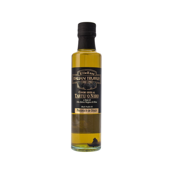 ELLE ESSE Black Truffle Extra Virgin Olive Oil  (250mL)