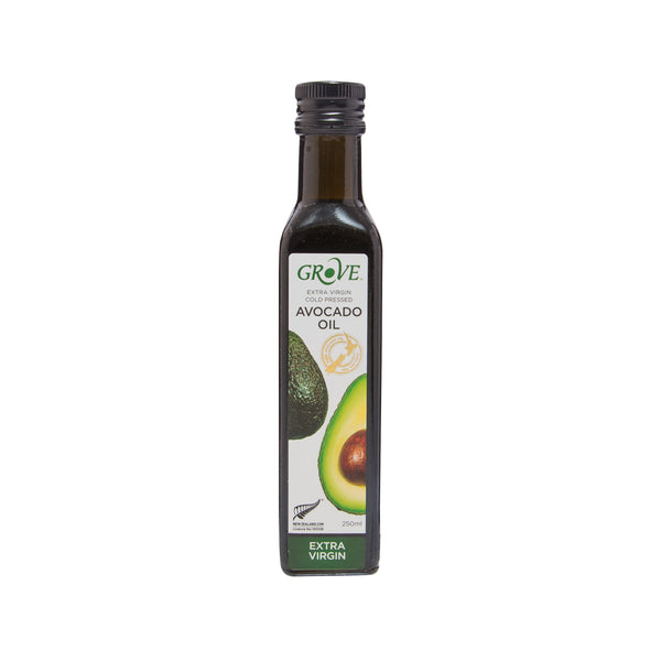 GROVE Extra Virgin Avocado Oil  (250mL)