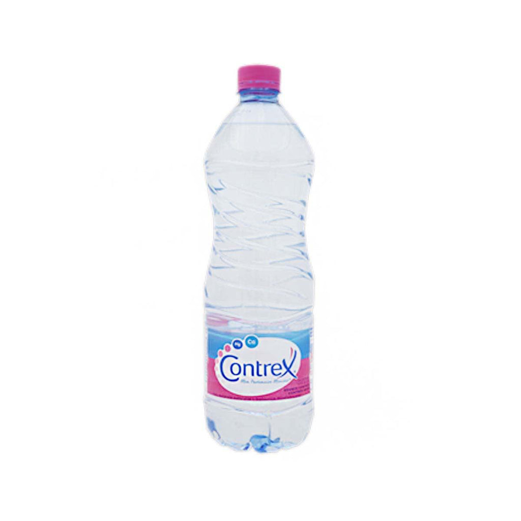 CONTREX Natural Mineral Water  (1L)