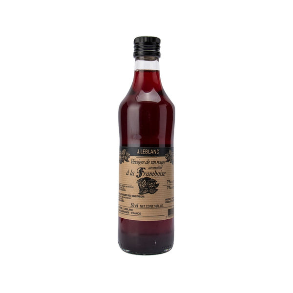 Le Blanc Raspberry Flavored Vinegar(500mL)