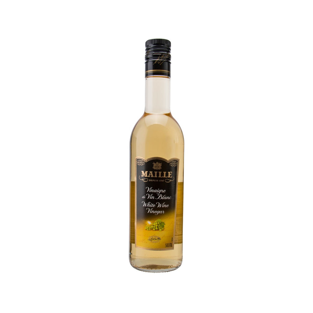 Maille White Wine Vinegar(500mL)