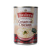Baxters Favourites Soup - Cream Of Chicken(400g)