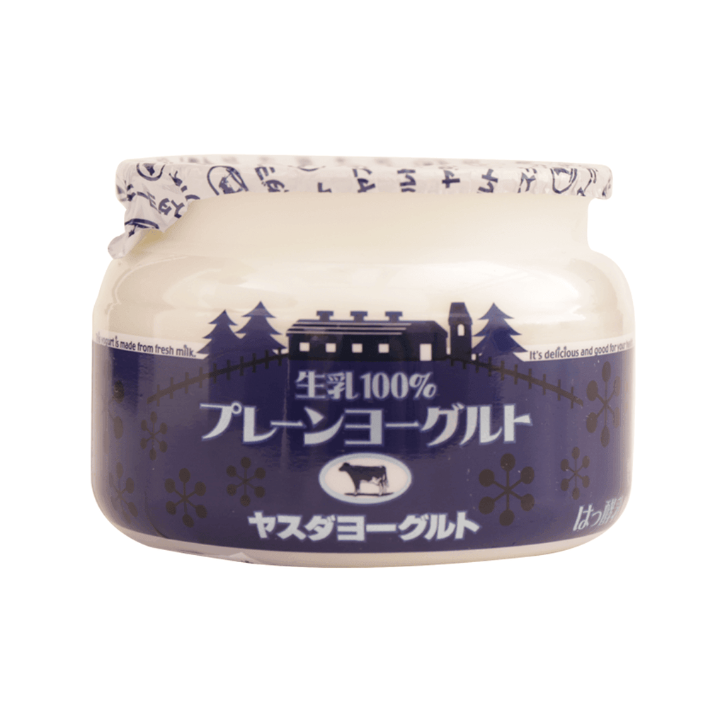 YASUDA Yogurt - Plain  (150g)