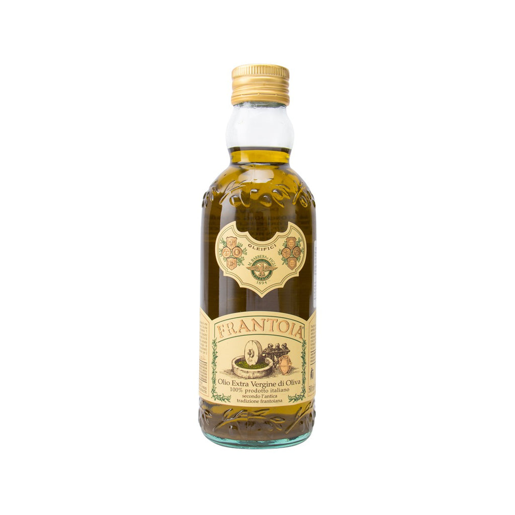 Frantoia Extra Virgin Olive Oil(500mL)