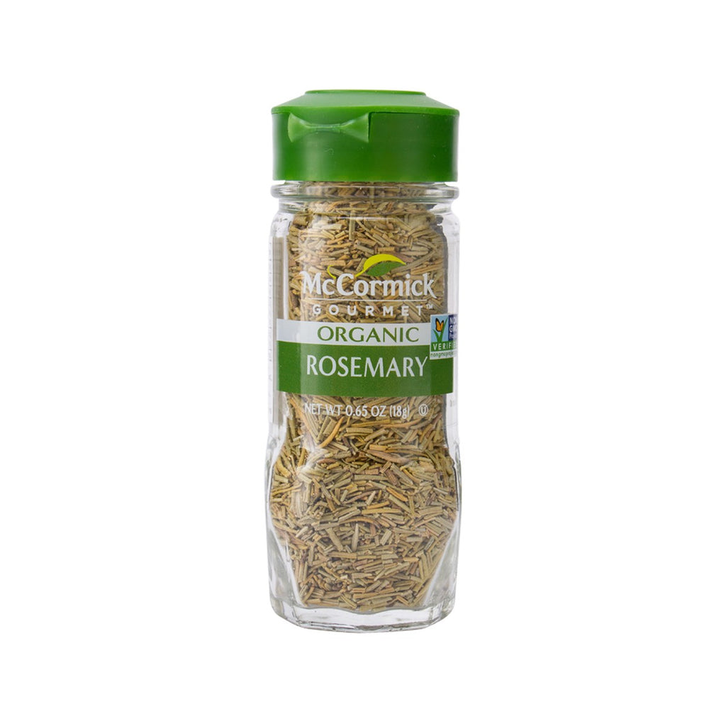 Mccormick 100% Organic Rosemary Leaves(18g)