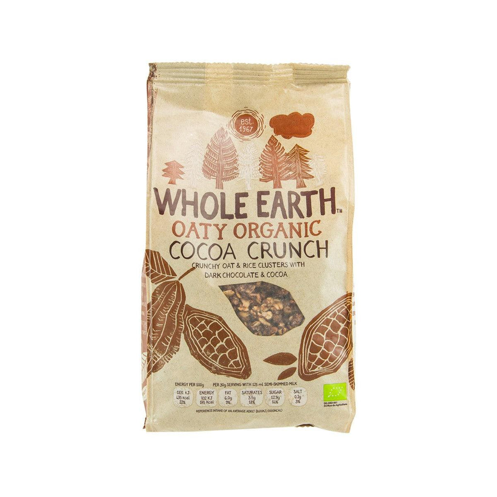 WHOLE EARTH 好地  (375g)