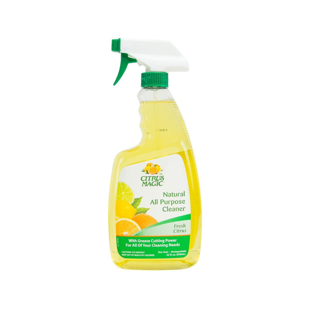 CITRUSMAGIC Organic Cleaner - All Purpose Citrus Magic  (650mL)