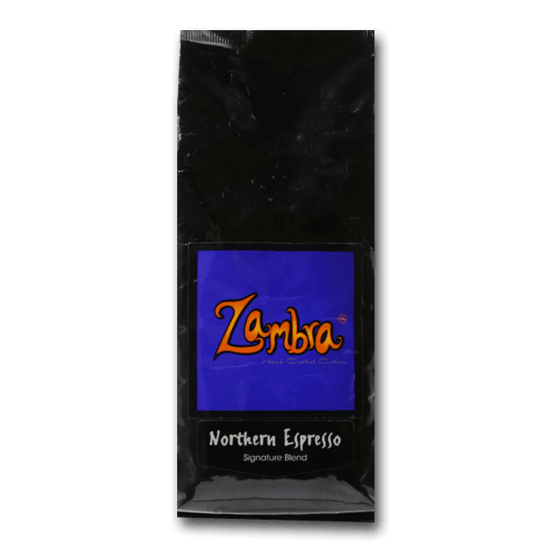 Zambra Hand Crafted Coffee - Northern Espresso (250g)