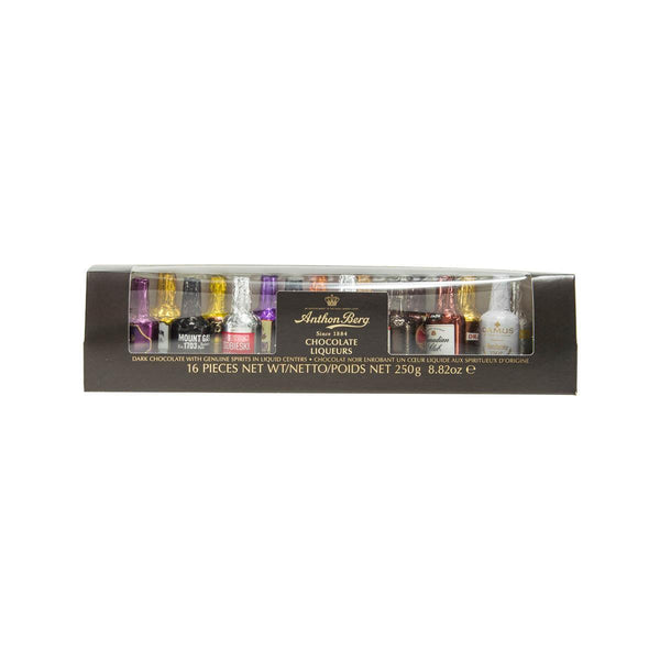 ANTHON BERG Chocolate Liqueurs  (250g)
