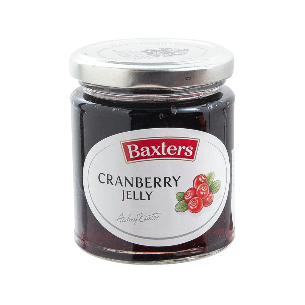 BAXTERS Cranberry Jelly  (210g)