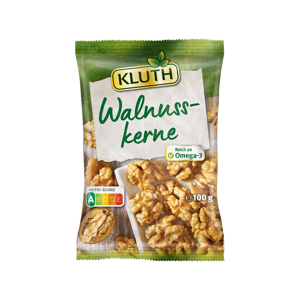 KLUTH Walnut Kernels  (100g)