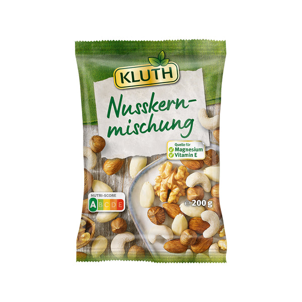 KLUTH Mixed Nuts  (200g)