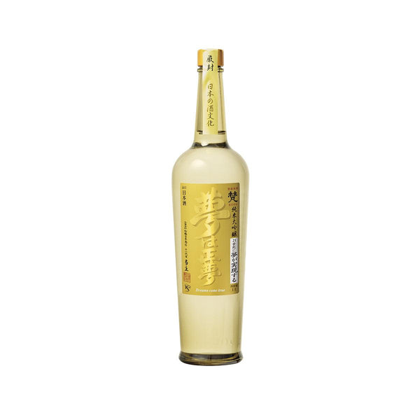 BORN Dreams Come True Junmai Daiginjo  (1L)