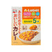 NAGATANIEN A-Label Instant Retort Pork Curry - Sweet  (210g)