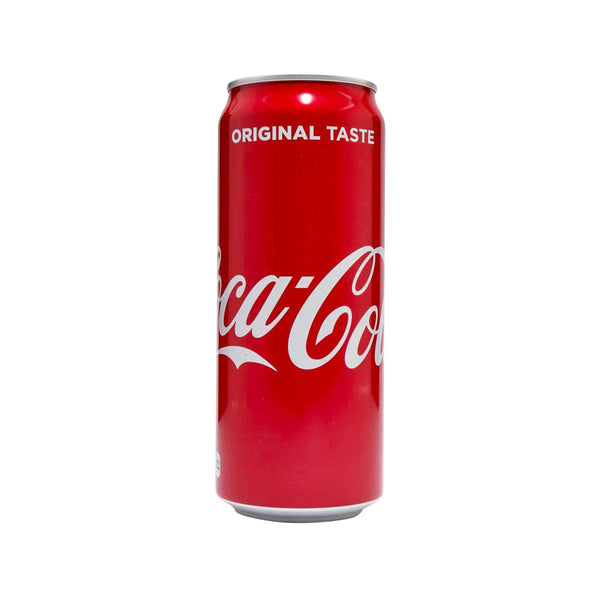 COCA COLA Coke - Japan  (500mL)