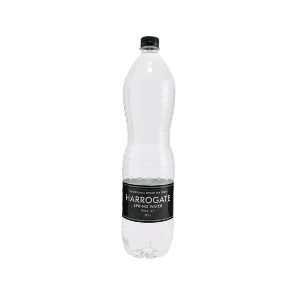 Harrogate Still Spring Water (1.5L)