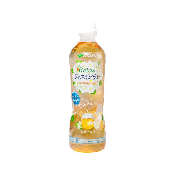 ITOEN Relax Jasmine Tea  (500mL)
