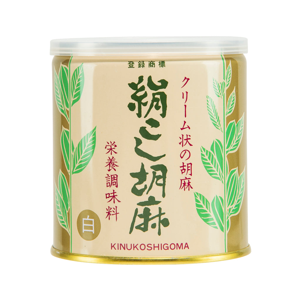 OOMURAYA Smooth White Sesame Paste  (300g)