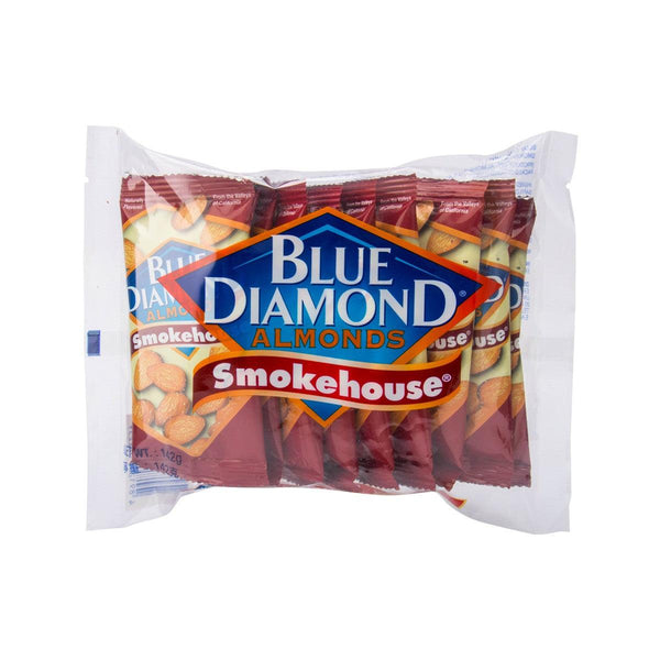 Blue Diamond Smokehouse Almonds(142g)